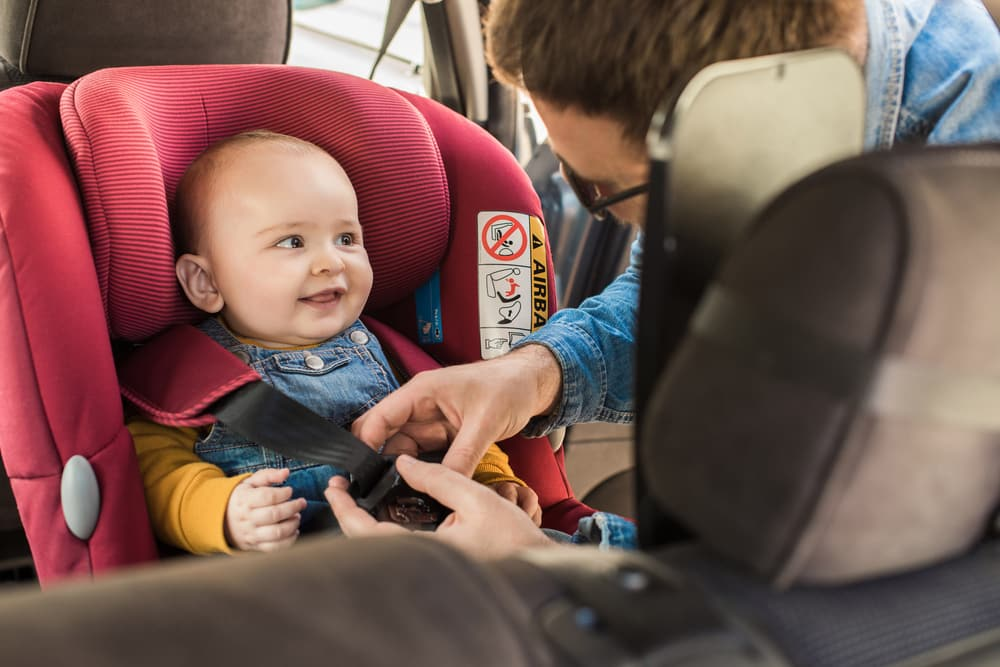 Comment choisir un siège auto pour enfant ?